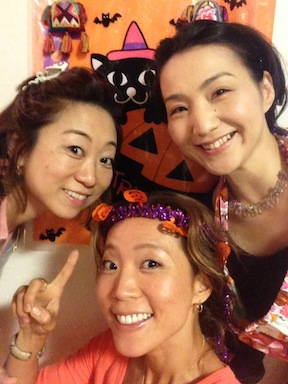 ☆Happy Halloween&アレコレ〜☆_c0187025_23371438.jpg