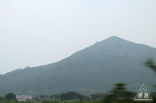275 Haifeng ~中国でシマキンパラを撮影~_c0211532_1501889.jpg
