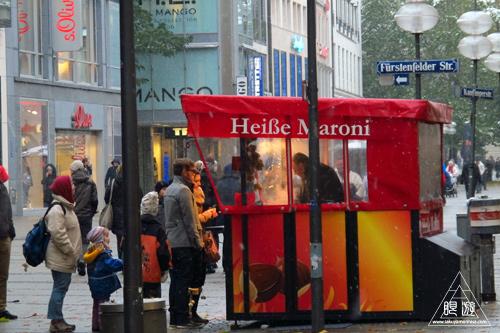 278 Munich ~ミュンヘン市内でマロニー~_c0211532_6351516.jpg