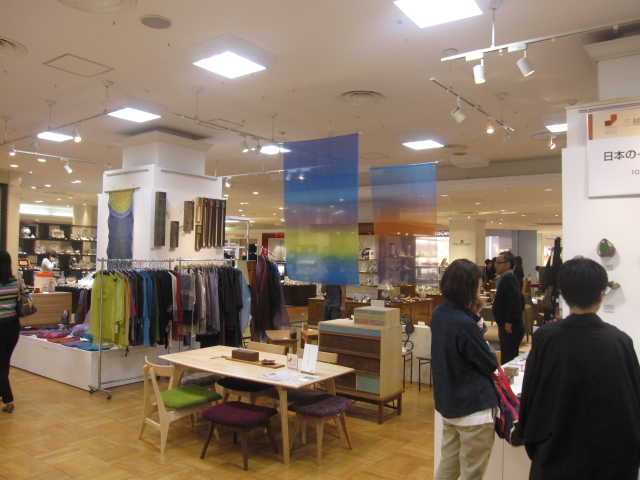 JAPAN SENSES 「日本のイロとカタチ展」_f0180433_17405047.jpg