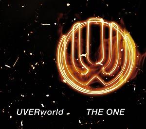UVERworld、11月28日に7枚目のアルバム「THE ONE」リリース決定!_e0025035_1024317.jpg