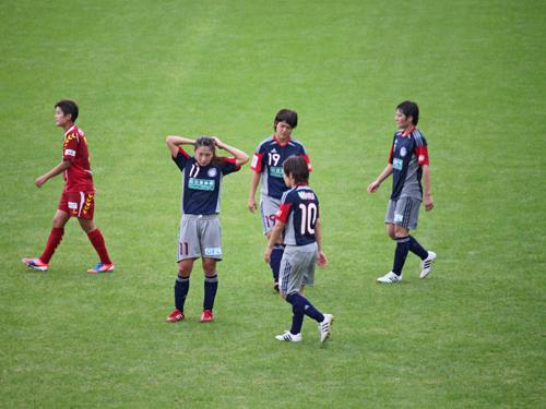 なでしこリーグ2012観戦!岡山湯郷Belle VS INAC神戸!!_d0156040_10242411.jpg