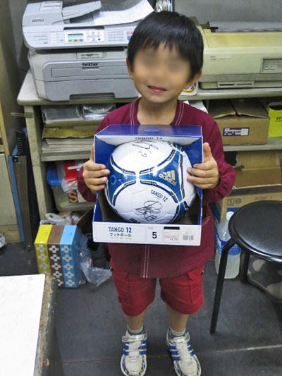 なでしこリーグ2012観戦!岡山湯郷Belle VS INAC神戸!!_d0156040_1154176.jpg