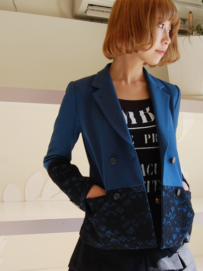 PUCH今季のジャケット。 byMiyuki_f0053343_21122853.jpg