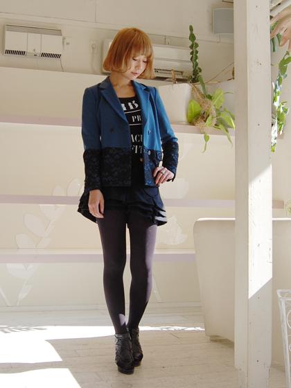 PUCH今季のジャケット。 byMiyuki_f0053343_21131297.jpg
