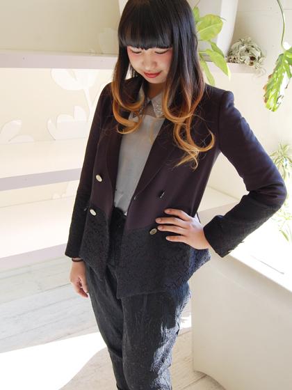 PUCH今季のジャケット。 byMiyuki_f0053343_21133382.jpg