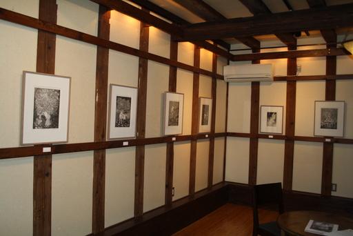 長野順子 銅版画展「日出ずる処より」が始まりました。_d0178448_2223611.jpg