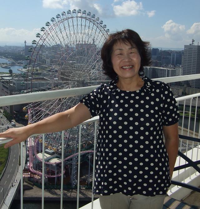 横浜ベイホテル東急に泊まりました_b0117859_19555836.jpg