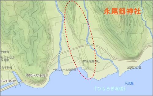永尾剱神社(2)「セント・エルモの火」を筑紫では「ゑいのを」と呼んでいた_c0222861_0251489.jpg