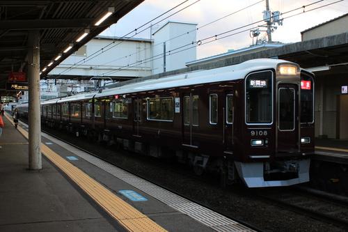 阪急9008F A特急運用_d0202264_225958.jpg