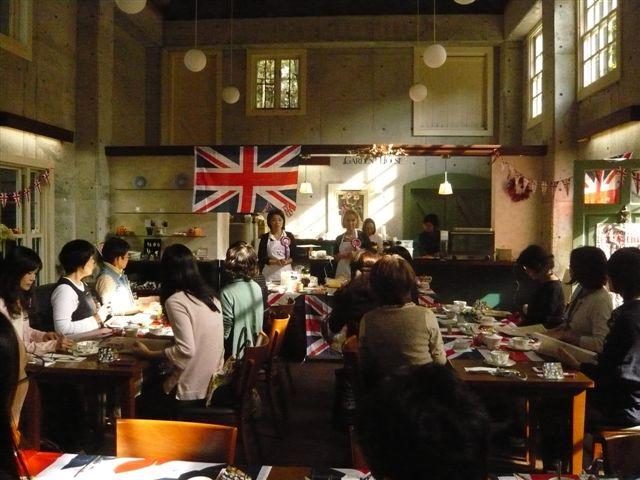 宮崎市英国庭園にキャロン来ちゃいました!!_b0137969_1946258.jpg