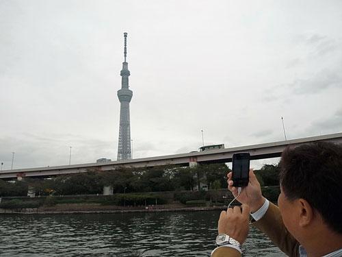 川俣東京3部作クルージングツアー・3-2_c0189970_8532470.jpg