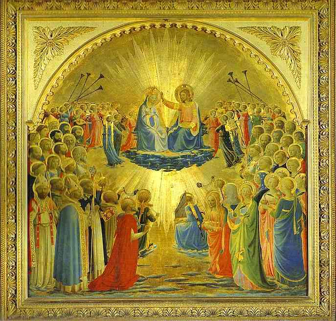 01/11/2012 諸聖人の日とフラ・アンジェリコ_a0136671_2138665.jpg