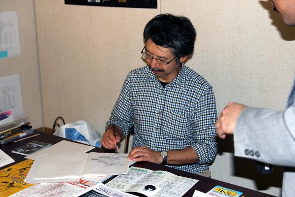 神保町でボックスアート展開催中!_f0145483_19304272.jpg