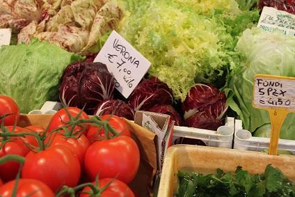 ベネチア 早朝の市場で☆_a0154793_11451382.jpg