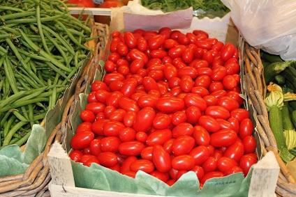 ベネチア 早朝の市場で☆_a0154793_17395929.jpg