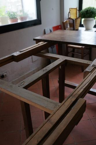 テーブルの思い出_f0106597_3352858.jpg