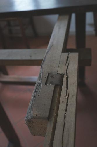 テーブルの思い出_f0106597_3355519.jpg