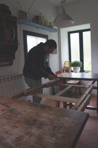 テーブルの思い出_f0106597_335580.jpg
