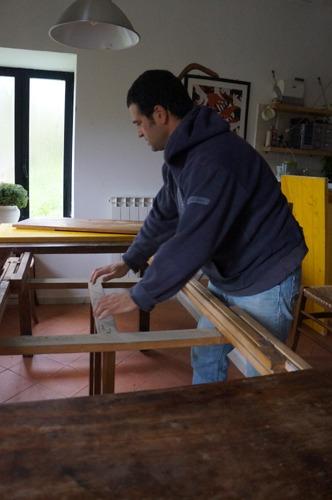 テーブルの思い出_f0106597_3371932.jpg