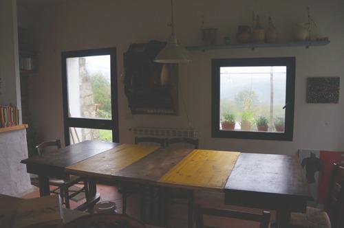 テーブルの思い出_f0106597_3395320.jpg
