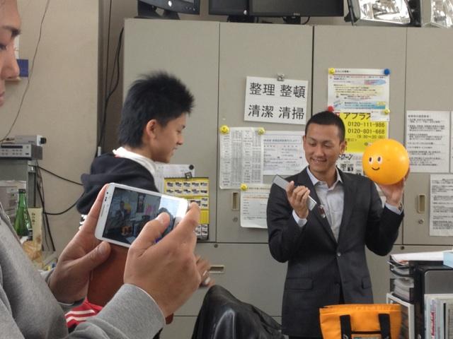 11月2日(金) 阿部ちゃんのニコニコブログ★_b0127002_18115121.jpg