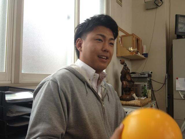 11月2日(金) 阿部ちゃんのニコニコブログ★_b0127002_18165564.jpg