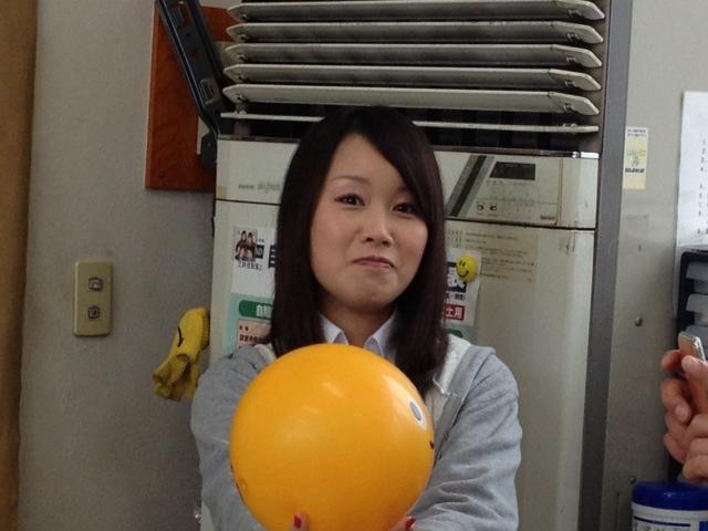 11月2日(金) 阿部ちゃんのニコニコブログ★_b0127002_1820719.jpg