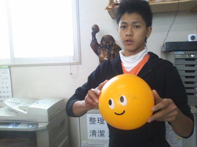 11月2日(金) 阿部ちゃんのニコニコブログ★_b0127002_18214493.jpg