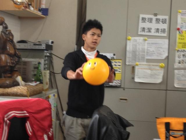 11月2日(金) 阿部ちゃんのニコニコブログ★_b0127002_1821695.jpg
