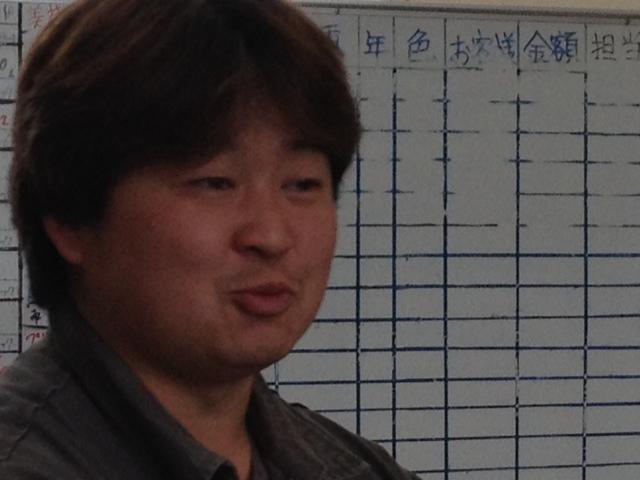 11月2日(金) 阿部ちゃんのニコニコブログ★_b0127002_18234435.jpg