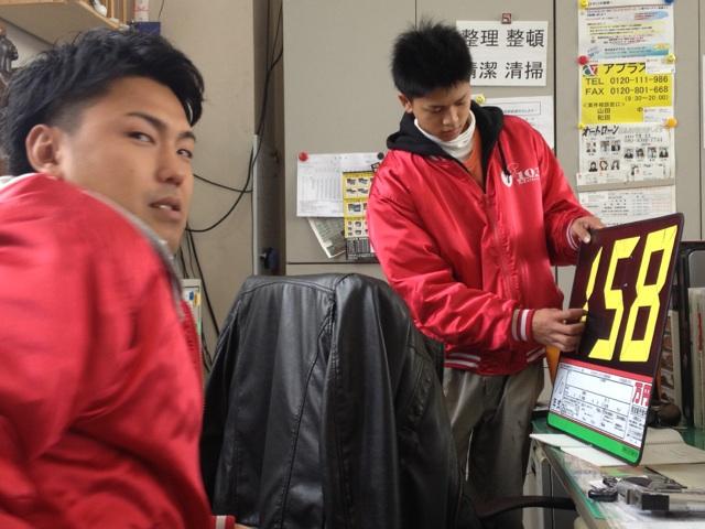 11月2日(金) 阿部ちゃんのニコニコブログ★_b0127002_18453148.jpg