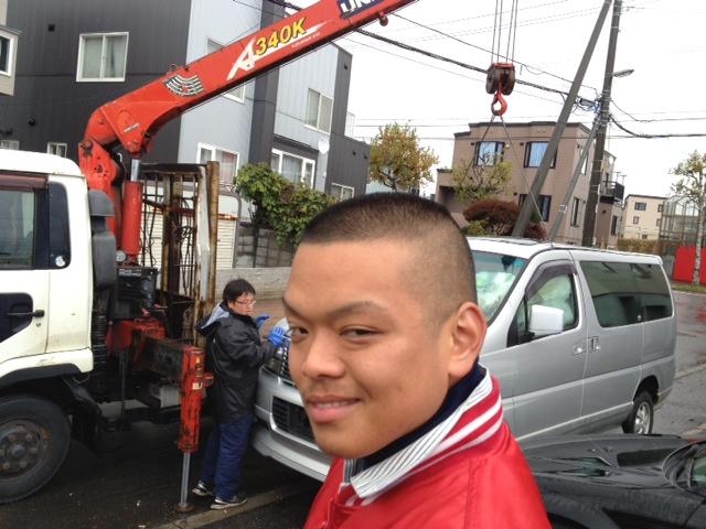 11月2日(金) 阿部ちゃんのニコニコブログ★_b0127002_18564522.jpg