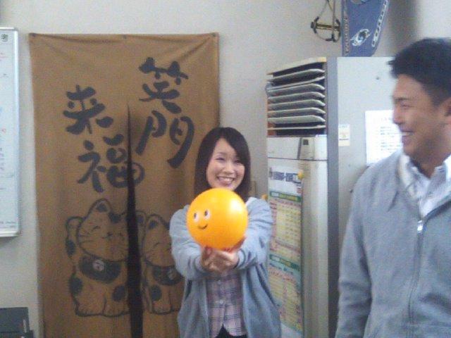 ランクルトミー札幌店(^o^)朝礼Good&NEW_b0127002_9412560.jpg
