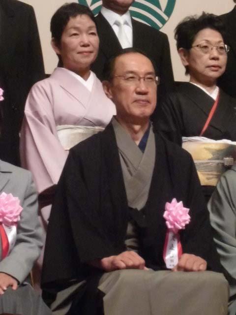 平成24年度富士市表彰式展と受賞者の皆さま_f0141310_814930.jpg
