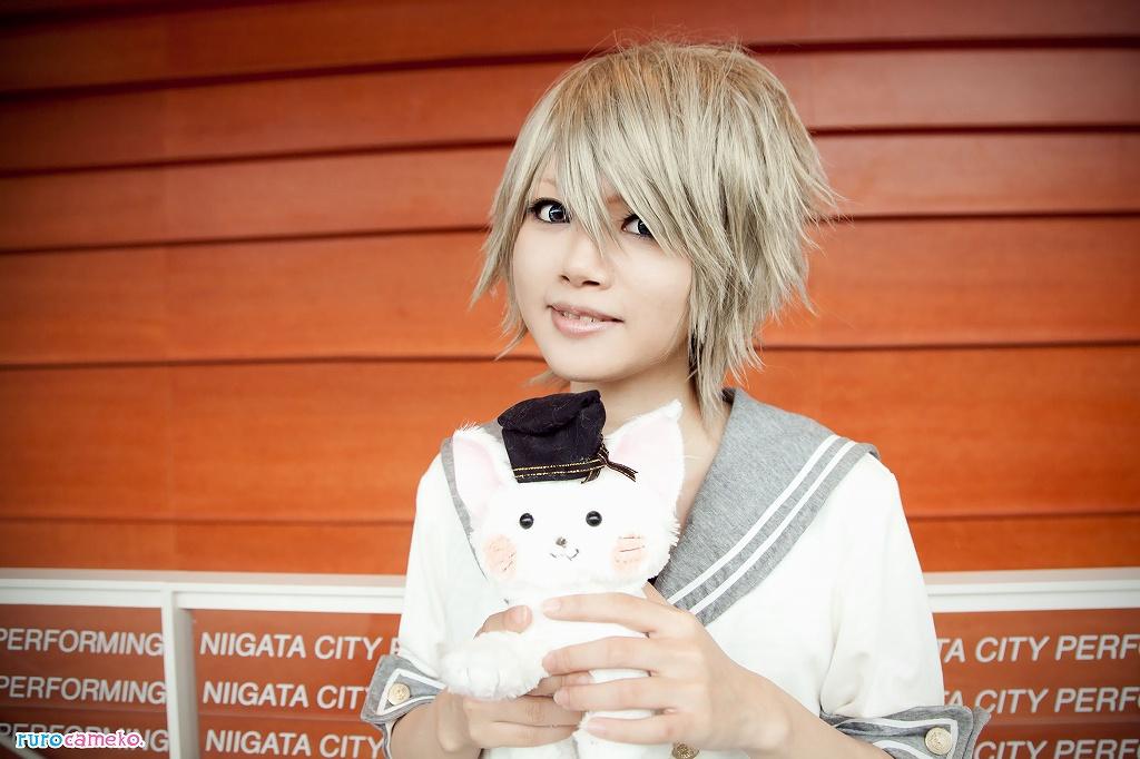 雪稀さん #4@JCC新潟2012_09_23_a0266013_17523998.jpg
