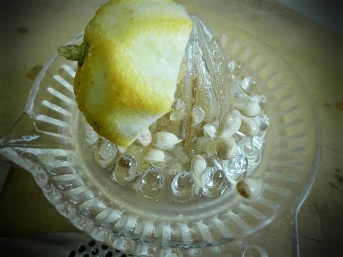 2012自然農「柚子jam」作り☆_a0125419_8204421.jpg