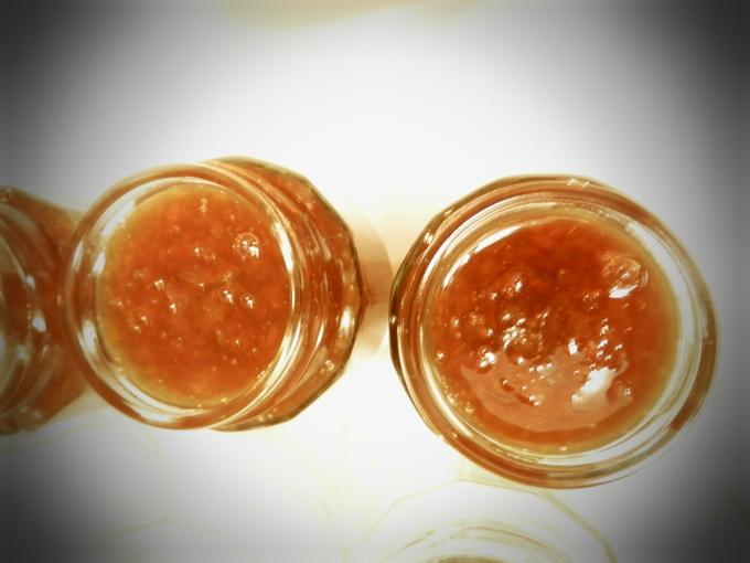 2012自然農「柚子jam」作り☆_a0125419_8263656.jpg
