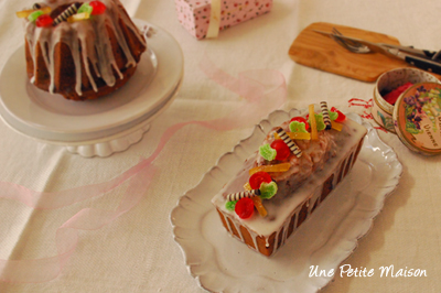 Gâteau de Noël aux Fruits confits _e0015023_9324959.jpg