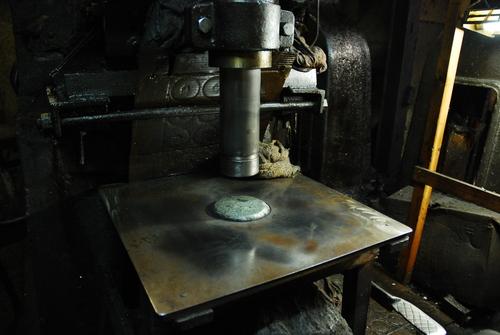 金沢 金箔工房の見学に行ってきました。_d0176048_1726564.jpg