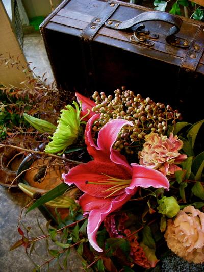 お別れの花。。。_a0229658_17533518.jpg