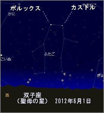 永尾剱神社(3)「双子座」を筑紫では「聖母の星」と呼んでいた・背振山と神功皇后_c0222861_2142743.jpg