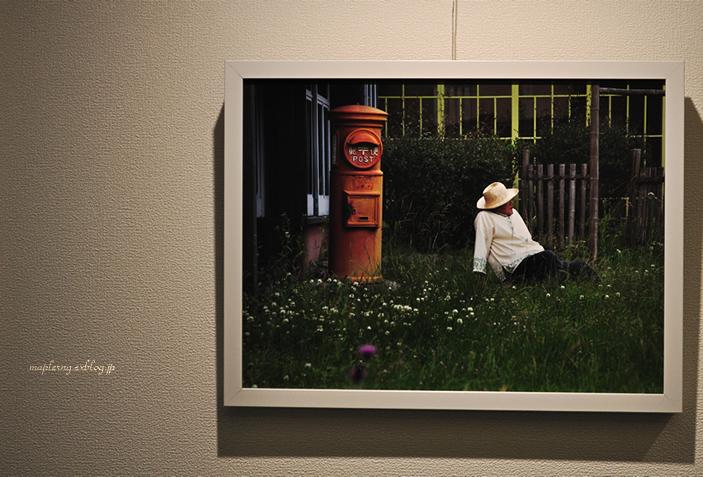 ベップアートマンス2012/瀬尾泰章写真展_f0234062_23104685.jpg
