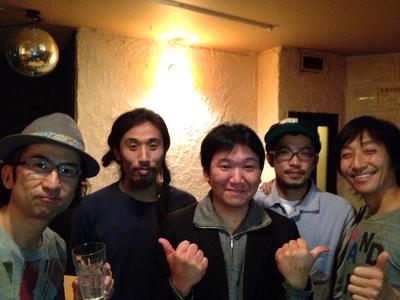 新潟長岡 音楽食堂_c0227168_7553756.jpg