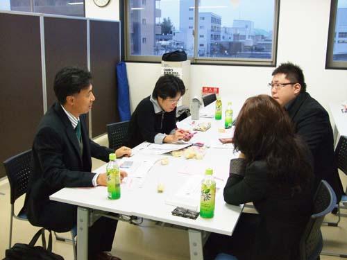 インフォセンター関西でeトレ勉強会_a0299375_16402888.jpg