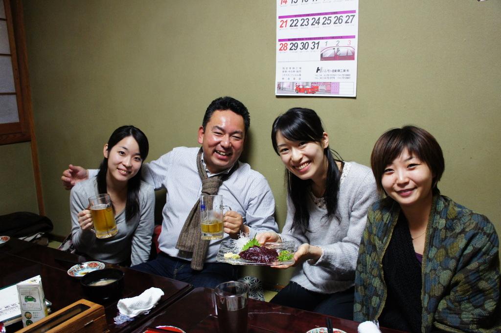 津和野は美味しい街です!_c0180686_23352662.jpg