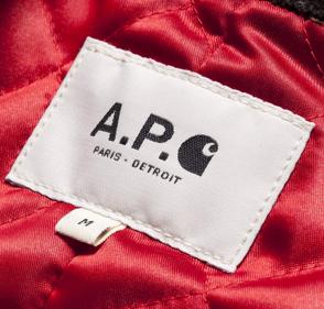 「A.P.C. ×Carhartt 」_e0124490_13232318.png