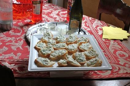 ヴェネチアの魚料理☆_a0154793_11343313.jpg