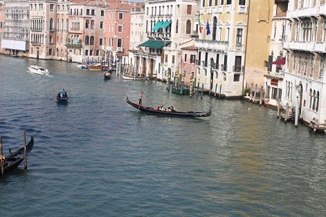 ヴェネチアの魚料理☆_a0154793_12323724.jpg