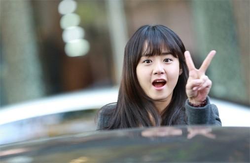 SBS新週末ドラマ「清潭洞のアリ...
